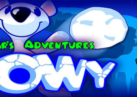 snowy-android-game