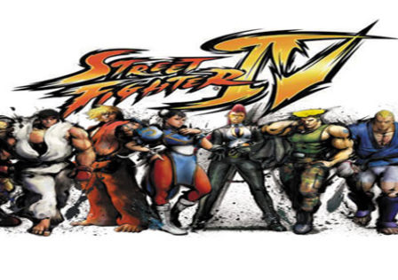 street-fighter-IV-android-game