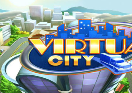 virtual-city-android-sim-game