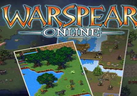 warspear-online-android-mmorpg
