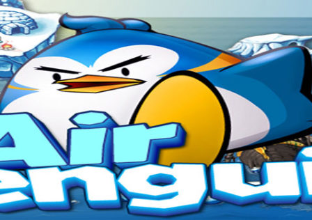 Air-Penguin-android-gamevil