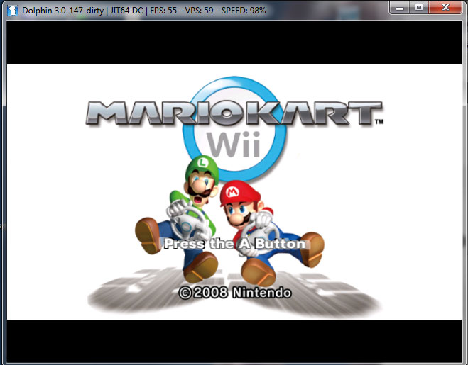 Tutorial: How to stream Wii games to your Android device