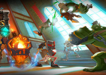 Dungeon-Defenders-second-wave-android-game
