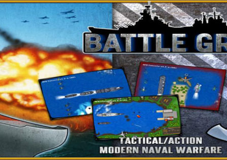 battle-group-naval-android-game