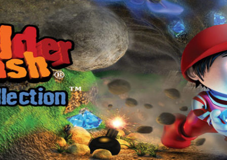 boulder-dash-the-collection-android-game