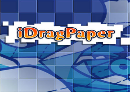 idragpaper-android-game