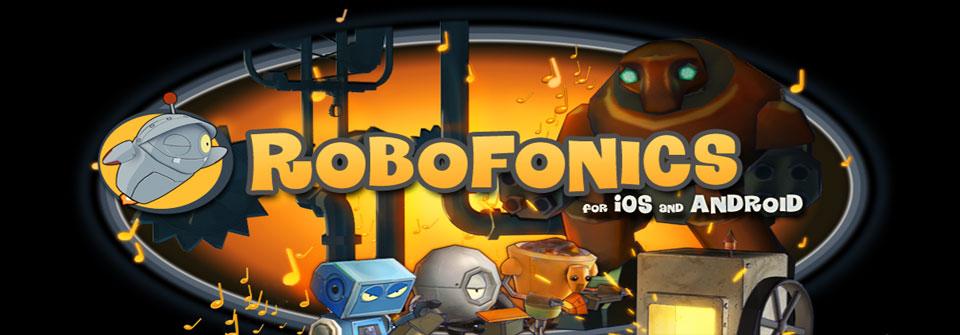 robofonics-android-game