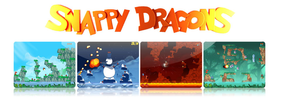 snappy-dragons-android-game
