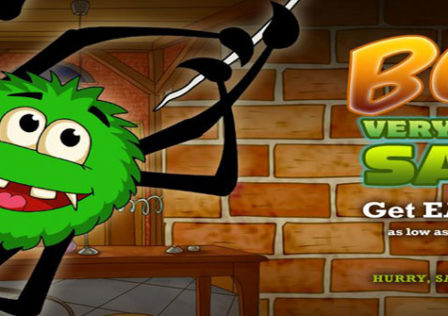 spider-jack-android-game