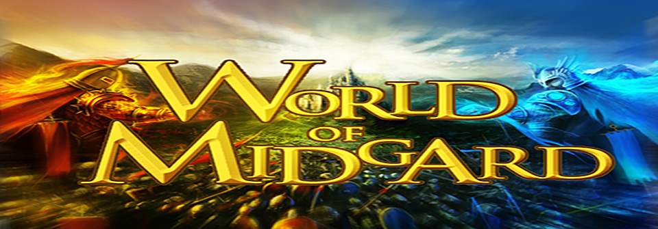 World of Midgard MMORPG closed beta update: Battlegrounds PvP
