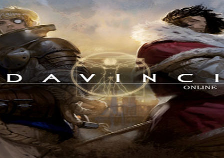 DaVinci-THD-android-game