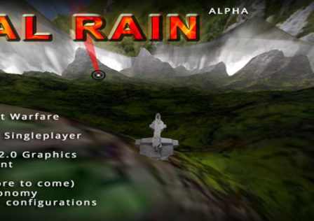 Metal-Rain-android-game