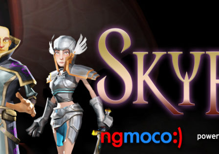 Skyfall-RPG-android-game
