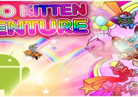 Techno-Kitten-Adventure-android-game