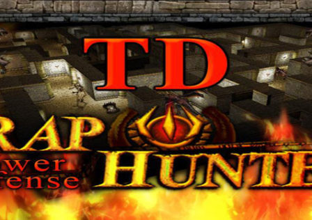 Trap-Hunter-TD-Android-game