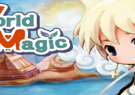 World-of-Magic-MMORPG-android-game