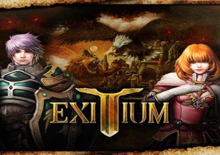 exitium-android-rpg-game