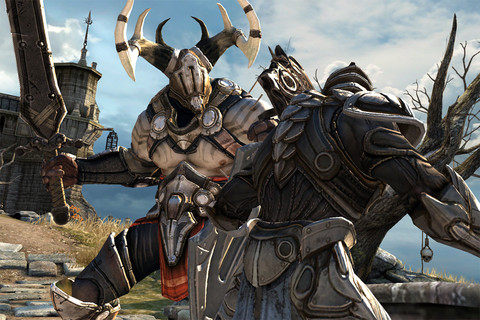 Editorial: Infinity Blade developers talk about why the series won't