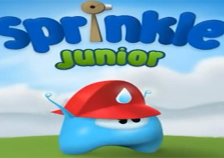 sprinkle-junior-android-game