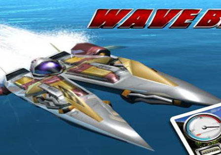 wave-blazer-polarbit-free-android-game
