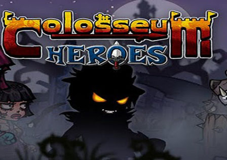 Colosseum-Heroes-android-game