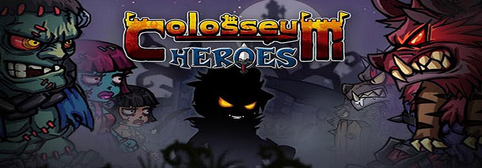Скачать игру colosseum heroes на андроид