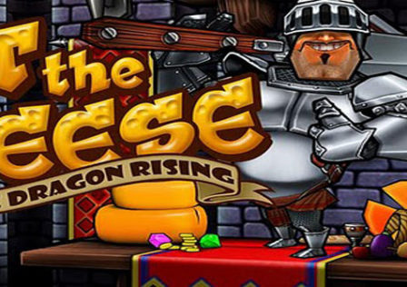 Cut-The-Cheese-Fudge-Dragon-Android-game