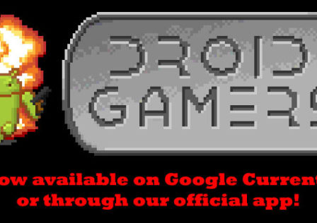 DroidGamers-Google-Currents-Android-App