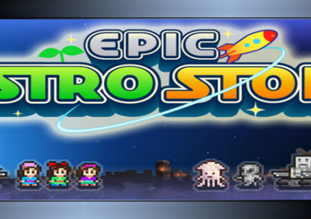 Epic-Astro-Story-Android-Game