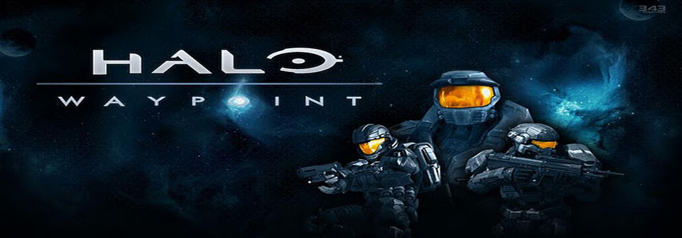 Microsoft releases the Halo Waypoint companion app with