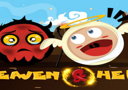 HeavenHell-Android-game