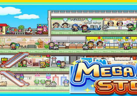 Mega-Mall-Story-Android-game