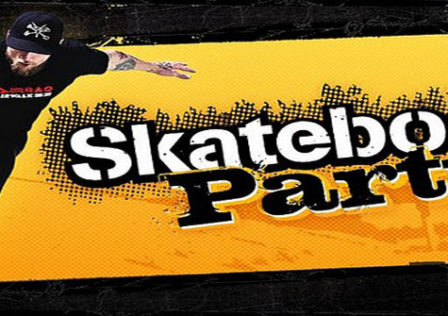 Mike-V-Skateboard-Party-HD-Android-Game