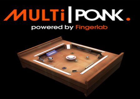 Multiponk-android-game