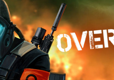 Overkill-FPS-Android-game