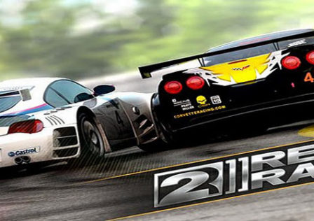 Real-Racing-2-Android-Game