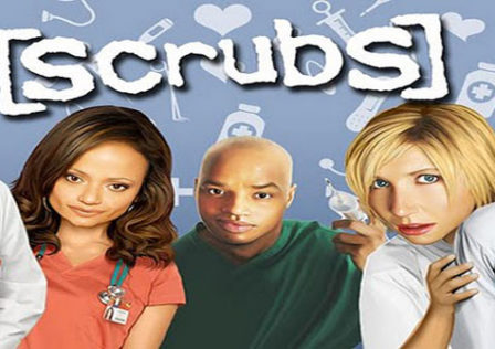 Scrubs-Android-game