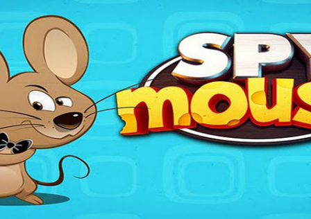 Spy-Mouse-Android-game