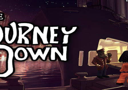 The-journey-down-android-game