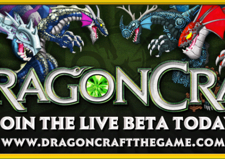 dragoncraft android beta signup