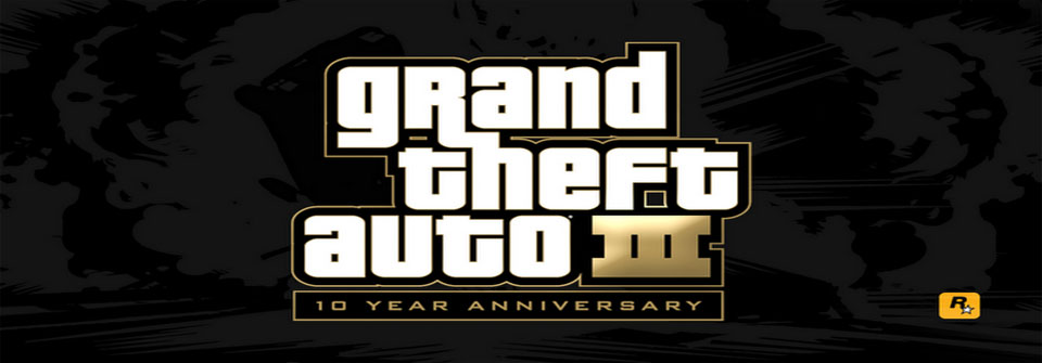 Modding Grand Theft Auto 3 with new cars, building textures