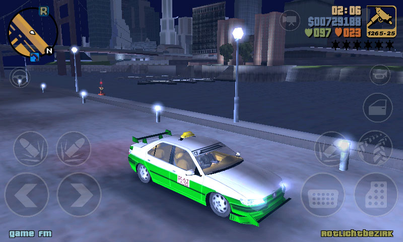 Modding Grand Theft Auto 3 with new cars, building textures and more