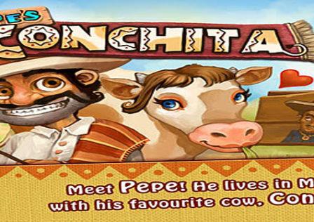 pepe-conchita-android-game