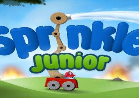 sprinkle-junior-android-game-live