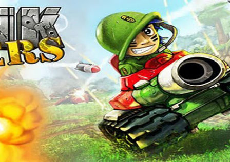 tank-rider-android-game