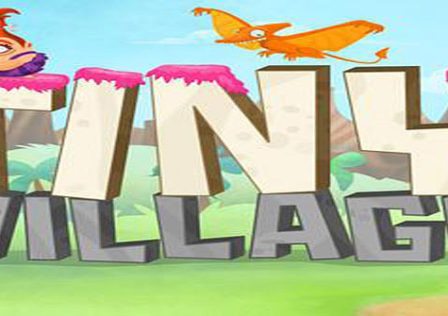 tiny-village-android-game