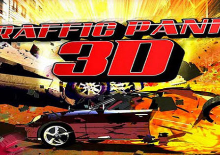 traffic-panic-3d-android-game-live