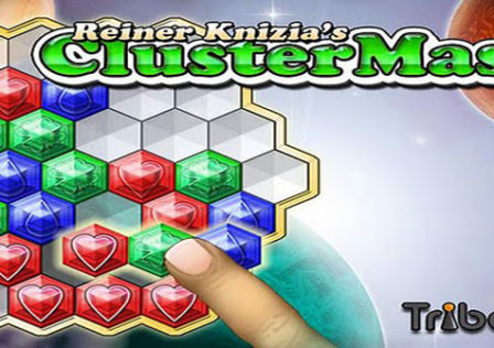 Cluster-Master-Android-Game-Review