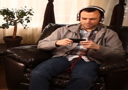 Gameloft-voice-chat-android