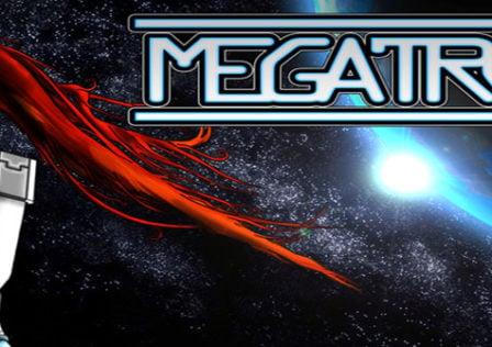 Megatroid-android-game-beta